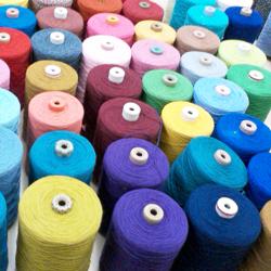 24時間の織糸